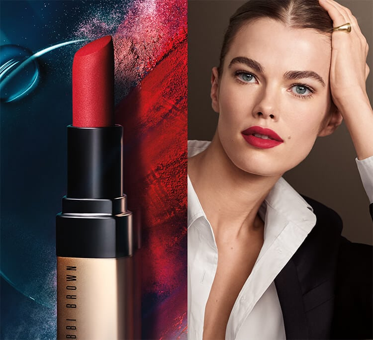 Luxe Matte Lip Color Collection | Bobbi Brown Official Site