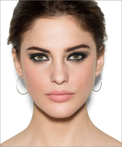 Makeup Lesson Smokey Eyes Bobbi Brown Official Site