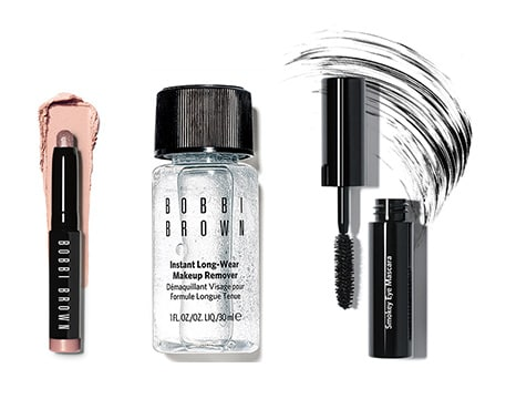 Smokey Eye Set Includes: Smokey Eye Mascare 3ml, Instant Long-Wear Makeup Remover 30ml, Long-Wear Cream ...