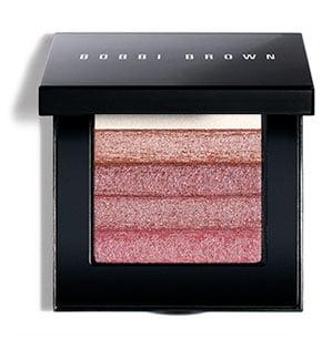 bobbi brown blush. shimmer brick compact - rose bobbi brown blush i