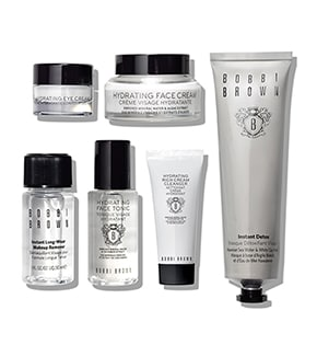 Bobbi to the Rescue Detox & Hydrate Set