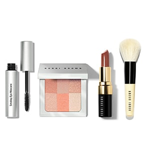 Pretty Effortless Eye, Cheek, & Lip Kit