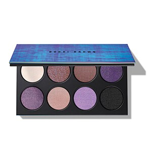 Ultra-Violet Eye Shadow Palette