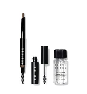 Power To The Brow Kit