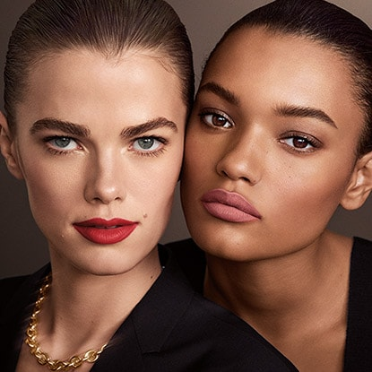 Luxe Matte Lip Color Bobbi Brown Official Site