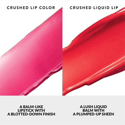 Crushed Liquid Lip