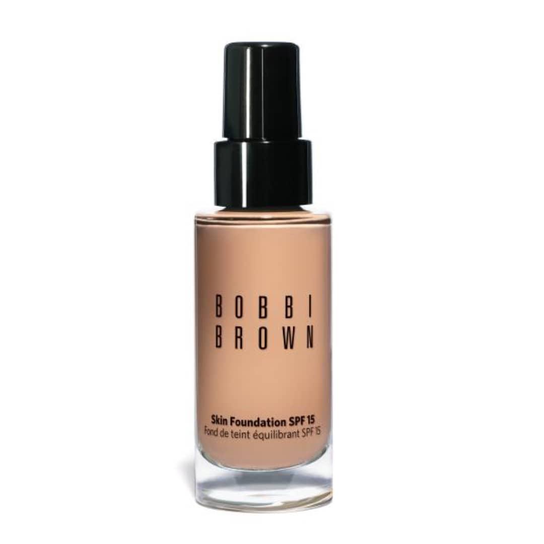 Skin Foundation Spf 15 Bobbi Brown Official Site